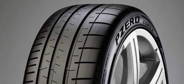 letní pneu Pirelli P ZERO Corsa