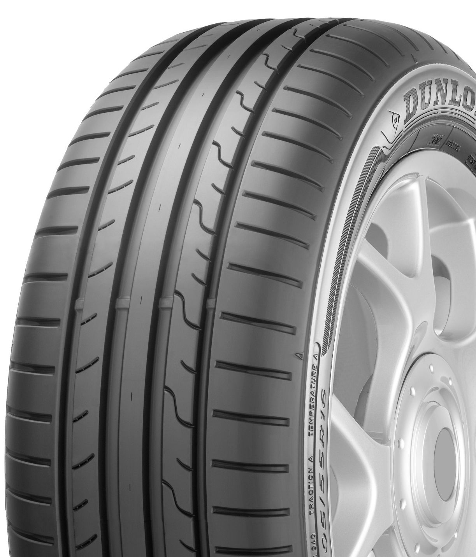 5dce6b714 Dunlop SP Sport Bluresponse 205 55 R16 91 V Letní