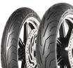 Dunlop ARROWMAX STREETSMART 150/70 B17 69 V TL Zadní Sportovní/Cestovní