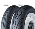 Dunlop D251 180/70 R16 77 H TL Zadní Cestovní