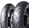 Dunlop SP MAX Qualifier II 180/55 ZR17 73 W TL Zadní Sportovní