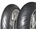 Dunlop SP MAX Roadsmart II 160/60 ZR17 69 W TL Zadní Sportovní/Cestovní