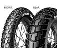 Dunlop TRAILMAX 110/80 -18 58 S TT Zadní Enduro