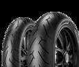 Pirelli Diablo Rosso II 150/60 R17 66 H TL Zadní Sportovní