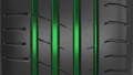 Nokian Powerproof 245/45 R18 96 Y RFT-dojezdová Letní