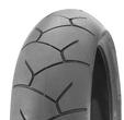 Pneumatiky Bridgestone Battlax BT012 Skútr