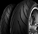 Pneumatiky Continental ContiMotion Sportovní/Cestovní