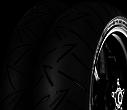 Pneumatiky Continental ContiRoadAttack 2 EVO Sportovní/Cestovní