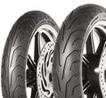 Pneumatiky Dunlop ARROWMAX STREETSMART Sportovní/Cestovní