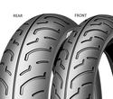 Pneumatiky Dunlop D451 Sportovní/Cestovní