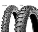 Pneumatiky Dunlop GEOMAX MX11 Terénní