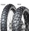 Pneumatiky Dunlop GEOMAX MX71 Terénní