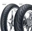 Pneumatiky Dunlop GT502 Sportovní/Cestovní