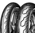 Pneumatiky Dunlop K555 Cestovní