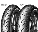 Pneumatiky Dunlop SPMAX TOUR D205 Sportovní/Cestovní