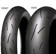 Pneumatiky Dunlop SPORTMAX a-13 Sportovní