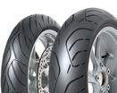 Pneumatiky Dunlop SPORTMAX ROADSMART III Sportovní/Cestovní