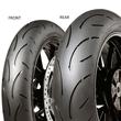 Pneumatiky Dunlop SPORTSMART II MAX Sportovní