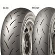 Pneumatiky Dunlop TT92 GP Skútr