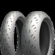 Pneumatiky Michelin POWER CUP EVO Závodní