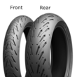 Pneumatiky Michelin ROAD 5 Trail Sportovní/Cestovní