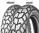 Pneumatiky Michelin SIRAC F Enduro