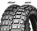 Pneumatiky Michelin T63 F Terénní