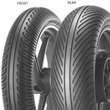 Pneumatiky Pirelli Diablo RAIN SCR1 Závodní