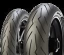 Pneumatiky Pirelli Diablo Rosso III Sportovní