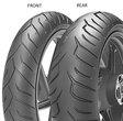 Pneumatiky Pirelli Diablo Strada Sportovní/Cestovní