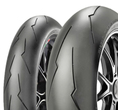 Pneumatiky Pirelli Diablo Supercorsa SC2 Závodní