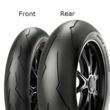 Pneumatiky Pirelli Diablo Supercorsa V2 SC2 Závodní