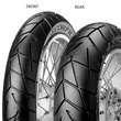 Pneumatiky Pirelli Scorpion Trail II Enduro