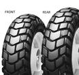 Pneumatiky Pirelli SL60 Skútr