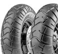 Pneumatiky Pirelli SL90 Skútr