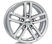 ATS Antares (PS) 8x18 5x112 ET31 Stříbrný lak