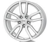 Rial Torino (PS) 8x19 5x112 ET40 Stříbrný lak