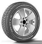 BFGoodrich G-FORCE WINTER 2 245/45 R18 100 V XL FR Zimní