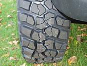 BFGoodrich Mud Terrain T/A KM2 265/75 R16 119/116 Q LRD, RWL Terénní