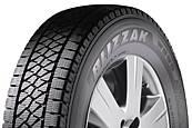 Bridgestone Blizzak W995 225/70 R15 C 112 R Zimní