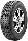 Bridgestone Dueler H/T 840 255/65 R17 110 S LHD, RHD Univerzální