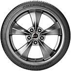 Bridgestone Potenza RE040 275/40 R18 99 W * RFT-dojezdová Letní