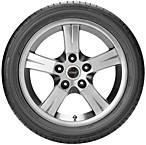 Bridgestone Potenza RE050 225/50 R17 94 W * RFT-dojezdová Letní
