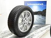 Bridgestone Weather Control A001 195/55 R15 85 H Celoroční