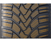Continental ContiWinterContact TS 850 205/60 R15 91 H Zimní