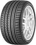 Continental SportContact 2 225/40 R18 92 Y AO XL FR Letní