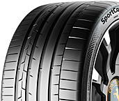 Continental SportContact 6 285/40 R20 104 Y FR Letní