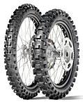 Dunlop GEOMAX MX3S 110/100 -18 64 M TT Zadní Terénní