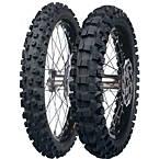 Dunlop GEOMAX MX52 110/100 -18 64 M TT Zadní Terénní