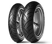 Dunlop SP MAX Roadsmart 190/50 ZR17 73 W TL Zadní Sportovní/Cestovní